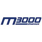 logo - M 3000, a. s.