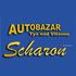 logo - Autobazar SCHARON. s.r.o.