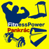 logo FITNESS POWER