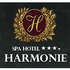 logo Spa Hotel Harmonie