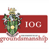 logo The Institute of Groundsmanship - Česká republika o.s.
