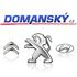 logo - Toyota Domanský