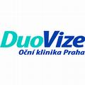 logo Oční klinika DuoVize Praha
