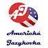 logo Americká Jazykovka