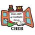 logo Dům dětí a mládeže Sova Cheb