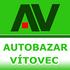logo - Autobazar Vítovec