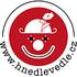 logo Hudební divadlo HNEDLE VEDLE