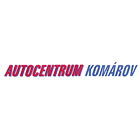 logo - Autocentrum Komárov