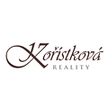 logo Kořístková Reality