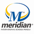 logo MERIDIAN INTERNATIONAL SCHOOL, s.r.o.