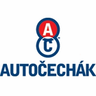 logo - AUTO ČECHÁK, s.r.o.