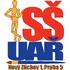 logo Střední škola umělecká a řemeslná