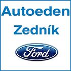 logo - Autoeden Zedník s.r.o.