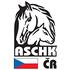 logo Asociace svazů chovatelů koní České republiky