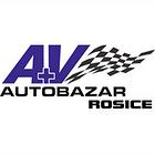 logo - A+V AUTOBAZAR