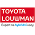 logo - Louwman Motor Praha, s.r.o.
