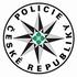 logo Policejní prezidium České republiky