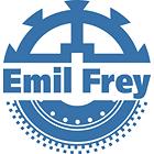logo - Emil Frey - Ojeté vozy - Černý Most
