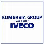 logo - KOMERSIA AUTO