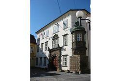Ivančice - městský úřad foto 1
