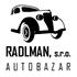 logo - AUTOBAZAR RADLMAN - HERZOG