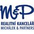 logo Realitní kancelář MICHÁLEK & PARTNERS, spol. s r.o.