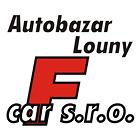 logo - F car, s.r.o.