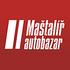 logo - Autobazar Maštalíř