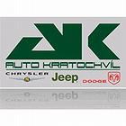 logo - AUTO KRATOCHVÍL, s.r.o.