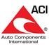 logo ACI-AUTO COMPONENTS INTERNATIONAL,