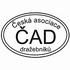 logo ČAD - Česká asociace dražebníků