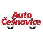 logo - AUTO ČEŠNOVICE