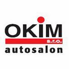 logo - OKIM spol. s r.o. Louny - Škoda Plus