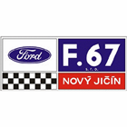 logo - F. 67 , s.r.o.