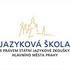 logo Jazyková škola s právem státní jazykové zkoušky hlavního města Prahy