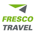 logo FRESCO TRAVEL, s.r.o.