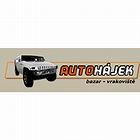 logo - Auto Hájek