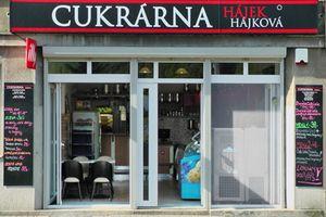 Hájek & Hájková s.r.o., s.r.o.