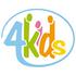 logo Hracky-4kids.cz
