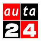 logo - Auta 24 s.r.o.