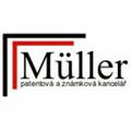 logo Václav Műller - patentová a známková kancelář