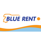 logo - Blue Rent, a.s.