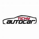 logo - AUTOCAR - TICHÝ s.r.o.