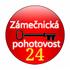 logo Zámečnictví Husak