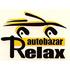 logo - Autobazar Relax