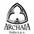 logo ARCHAIA Praha, o.p.s.