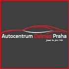 logo - AUTOCENTRUM DELMOS PRAHA 4 s.r.o.