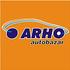 logo - ARHO AUTOBAZAR