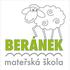 logo Mateřská škola Beránek, s.r.o.