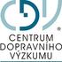logo Centrum dopravního výzkumu, v.v.i.
